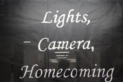 Lights, Camera, Red Carpet…Pt. 1