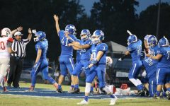 MHS football team loses homecoming game