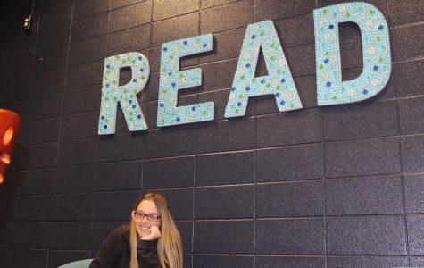 Student Spotlight: Jaylee Dean