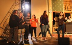 Behind The Scenes… Director's View