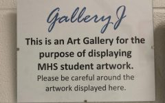 What? There's an art gallery?