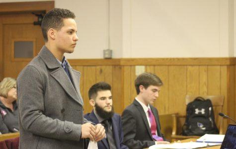 Mock Mock Trial