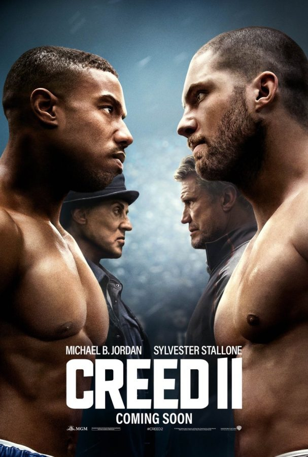 Creed II is Knockout