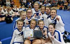 Cheer Regionals 2018