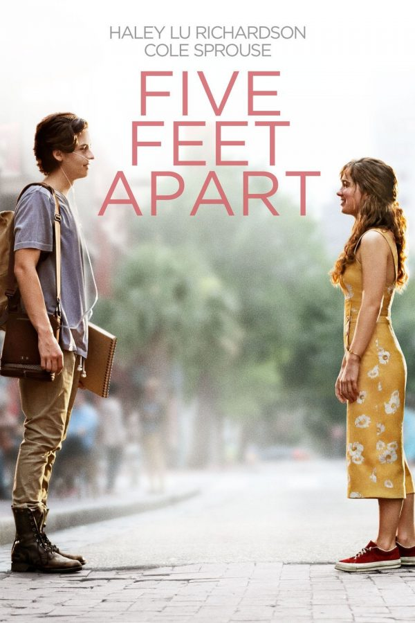 5 Feet Apart is a Thumbs Up