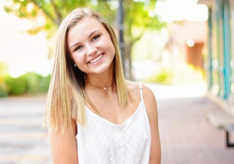 Student of the Week: Maycee Fishel