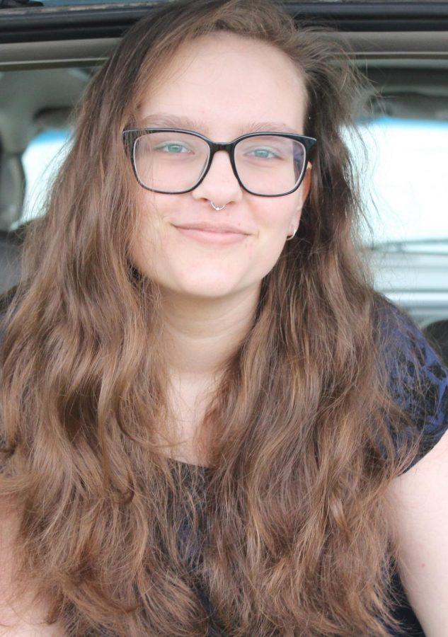 Cecily Hardie