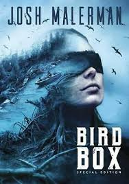 Bird Box Special Edition Cover